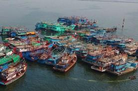 8 Kawasan Penataan Pemukiman Nelayan dan Tepi Air…