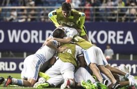 Hasil Piala Dunia U-20: Uruguay vs Venezuela di Semifinal