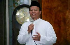 Wakil Ketua MPR : KPK Jangan Korupsi Informasi Terkait Amien Rais