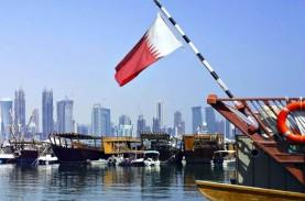 Teluk Memanas, 4 Negara Arab Ini Putus Hubungan dengan…