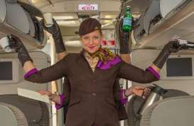 Semua Penerbangan Etihad Airways Ke dan Dari Doha Dihentikan