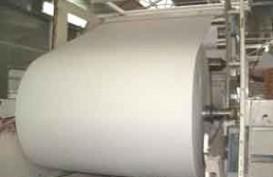 Ekspor Certain Uncoated Paper Ke AS Masih Terhenti