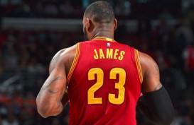 LeBron James Akui Golden State Warriors Bermain Lebih Baik