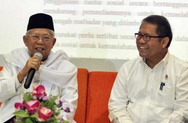 Majelis Ulama Indonesia Pertimbangkan Fatwa Soal Persekusi