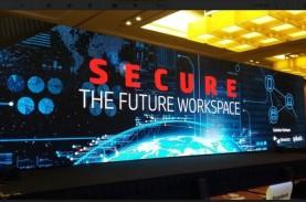PRODUK BARU: Isu Keamanan Siber Jadi Fokus Utama HP