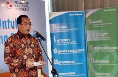 Kereta Api Jakarta-Surabaya: Jepang Sudah Minat, Investor Lain Masih Terbuka
