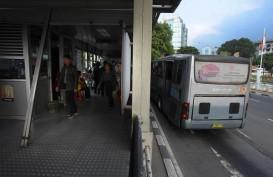 Transjakarta pertimbangkan daging Ikut Dipasarkan di Sembako on Shelter