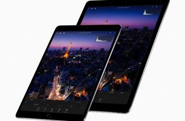 Spesifikasi iPad Pro 10,5 Inci dan iPad Pro 12,9 Inci