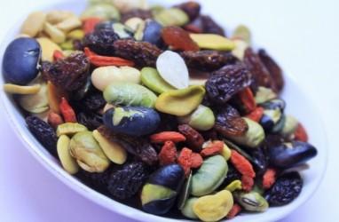 Snack, Makanan Selingan yang Bermanfaat Bagi si Kecil