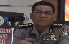 Polisi Serahkan Berkas Lima Tersangka Dugaan Makar ke Kejaksaan