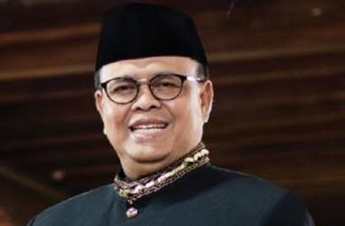 Moch Hadi Santoso Gantikan Agus Sudiarto di Asbisindo