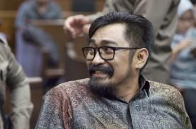 Korupsi Hambalang: Jaksa Tuntut Choel 5 Tahun Penjara