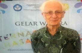 Franz Magnis Suseno: Syarat Persatuan Nasional, Bersedia Terima Perbedaan