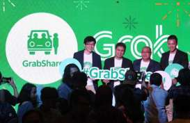 EVOLUSI GRAB : Kemarin Transportasi, Hari Ini Pembayaran