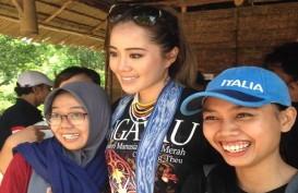 Ini Dia Miss World Malaysia Keturunan Dayak