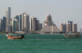 Dampak Perseteruan Diplomatik, S&P Pangkas Peringkat Utang Qatar