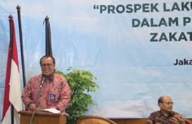 Mahasiswa UIN Jakarta Bisa Punya Penghasilan Sebagai Agen BRI Syariah