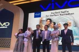 Vivo V5 Pure White Resmi Diluncurkan