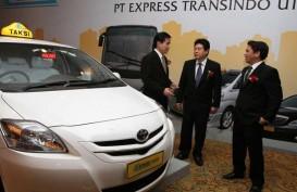 TAXI Targetkan Tingkat Utilisasi Armada Taksi Regular Capai 75%