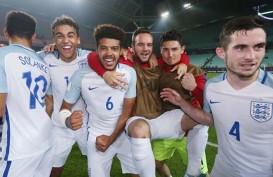 Menang Dramatis, Venezuela vs Inggris di Final Piala Dunia U-20