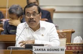 Jaksa Agung Akan Pecat Jaksa Bengkulu yang Terjaring OTT KPK