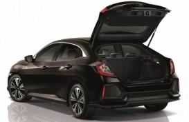 Inilah Civic Hatchback, Dari Warna Hingga Harga