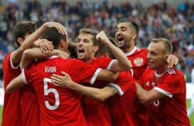 Pemanasan Piala Konfederasi: Rusia Dipaksa 1-1 vs Chile