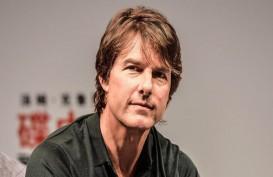 Ini 4 Proyek Film yang Dikantongi Tom Cruise