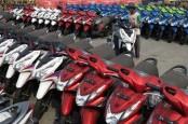 Penjualan Sepeda Motor Juni Dipastikan Anjlok