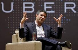 Bos Uber Travis Kalanick Terancam Diberhentikan Sementara