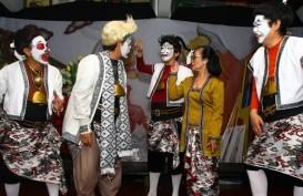 Museum Nasional Hadirkan Pentas Dongeng Teater Koma