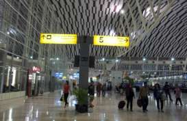 Petugas Keamanan Bandara Hasanuddin Gagalkan Pengiriman 500 Detonator