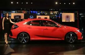 "Civic Hatchback,  ""Peluru"" Baru Honda Kuasai Pasar"