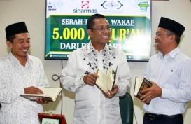 APP Genjot Produk Bersertifikat Halal