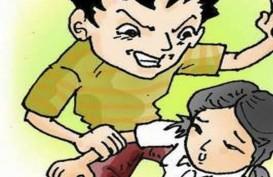 Miris, 30% Anak Indonesia Alami Kekerasan Fisik