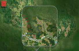 JRPT Raup Rp2,3 Triliun dari Luar Bintaro