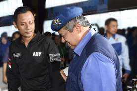 Calon Gubernur Jawa Timur: Agus Harimurti Yudhoyono…
