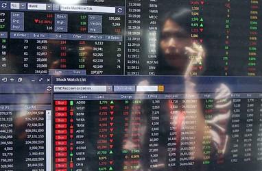 Hentikan Reli Net Sell, Investor Asing Catat Net Buy Rp617,73 Miliar