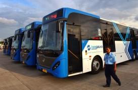 Transjakarta Diminta Cari Solusi Pengangkatan Karyawan Tetap