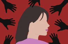 Gerakan Nasional Antikejahatan Seksual Menggema!