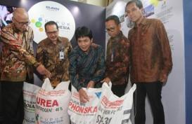 RENCANA PUPUK INDONESIA: Produksi Didorong ke Kapasitas Penuh