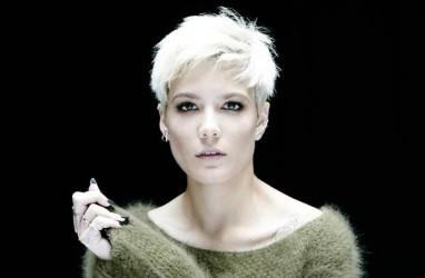 Halsey, Penyanyi Solo Wanita Pertama Pemuncak Billboard 200 Tahun Ini