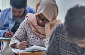 PENERIMAAN MAHASISWA BARU: Diterima di UI dan Unair, Dua Peserta Ini Raih Nilai Tertinggi SBMPTN