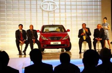 Presdir Tata Motors Bilang Bangun Pabrik Itu Hal Mudah