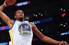 Hasil Final NBA: Golden State Warriors Juara NBA