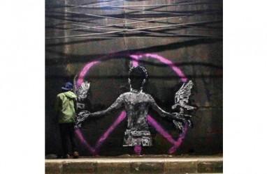 Sejumlah Seniman Bergerak 'Mengambil Kembali' Jakarta