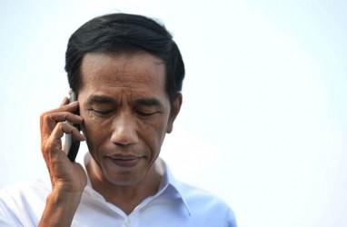 Presiden Jokowi Telepon Pemimpin Arab Saudi & Qatar, Himpun Informasi Soal Konflik Teluk