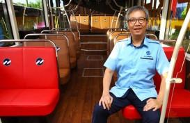 PT Transjakarta Beri Sanksi Karyawan Mogok Kerja