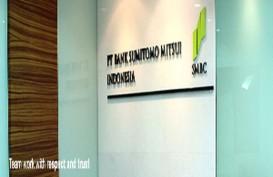 Bank Sumitomo Rilis MTN Rp1,3 Triliun