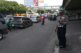 Polda Jaya : Angka Kejahatan Jelang Lebaran Cenderung Turun
